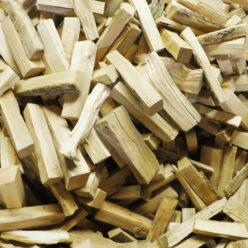 Brennholz offen