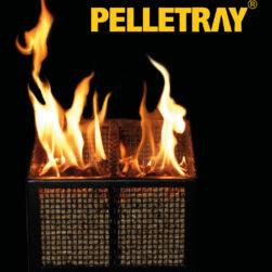 Pellet-Körbe PELLETRAY